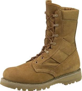 marine boot frisk