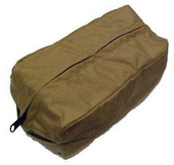 top-zippered bag of treated cloth issued for the stowage of sundries 1fa6dd70e53d0