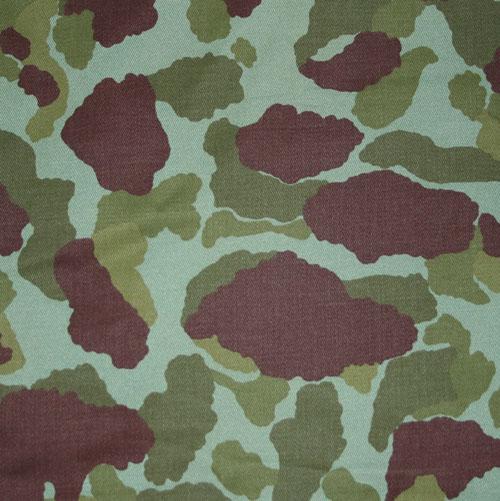 duck hunter pattern camouflage