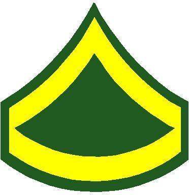 Lance Corporal sleeve rank