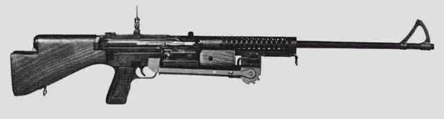 M-1941 Johnson light machinegun