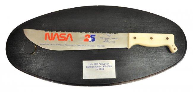 apollo space knife - photo #14