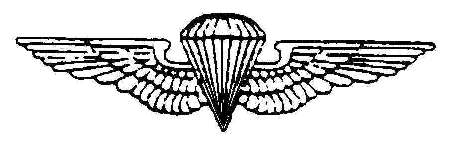 COMBAT MilTerms: Parachuting and Skydiving Terms