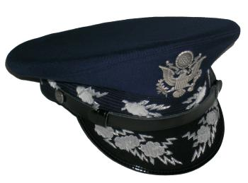 finest selection 0e0ff 4eb58 U.S. Air Force Chief of Staff service cap